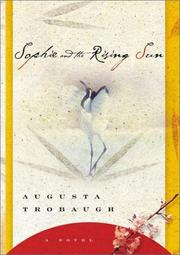 Sophie and the rising sun PDF