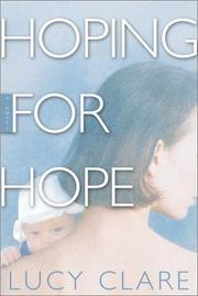 Hoping for hope PDF