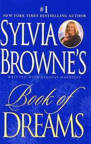 Sylvia Browne's Book of Dreams by Sylvia Browne