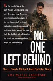 No One Left Behind PDF