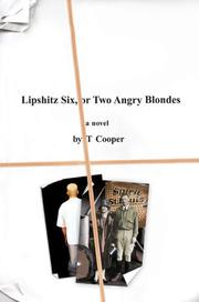 Lipshitz Six, or Two Angry Blondes PDF
