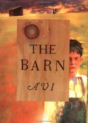 Cover of: The barn | Avi