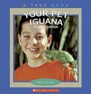 Your Pet Iguana PDF