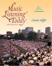 Music Listening Today (with 2-CD Set), PC Version PDF