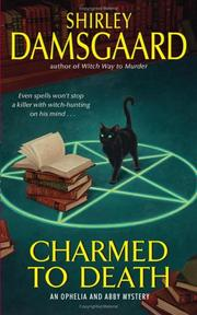 Charmed to Death (Ophelia & Abby, Book 2) PDF