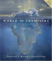 World of chemistry PDF
