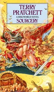 Cover of: Sourcery (Discworld Novel S.) by Terry Pratchett