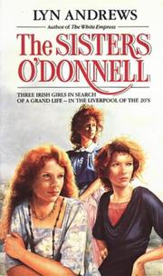 The Sisters O'Donnell PDF
