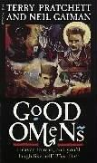 Good Omens by Terry Pratchett, Neil Gaiman