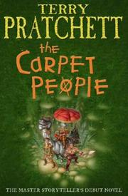 Cover of: The Carpet People by Terry Pratchett