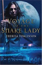 Voyage of the Snake Lady PDF
