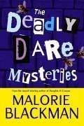 The Deadly Dare Mysteries PDF