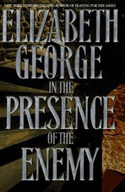 In the presence of the enemy PDF