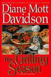 The grilling season PDF