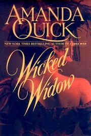Wicked widow PDF
