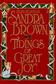 Tidings of great joy PDF
