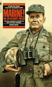 Marine! The Life of Chesty Puller PDF
