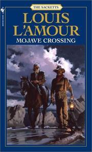 Mojave crossing PDF