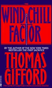 The Wind Chill Factor PDF