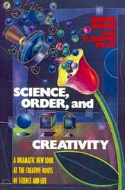 Science, order, and creativity PDF