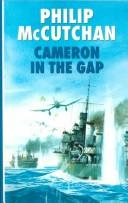 Cameron in the gap by Philip McCutchan