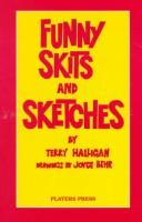 Funny skits and sketches by Terry Halligan