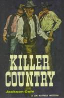 Killer country by Jackson Cole