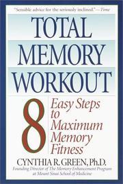 Total Memory Workout PDF