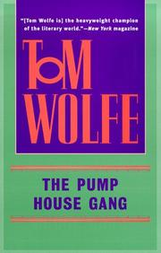 The Pump House Gang PDF
