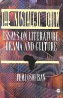 The nostalgic drum by Femi Osofisan