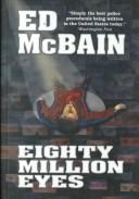 Eighty million eyes by Ed McBain