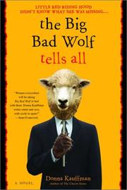 The big bad wolf tells all PDF