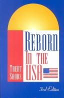 Reborn in the U.S.A by Trent Sands