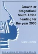 Growth or stagnation? PDF