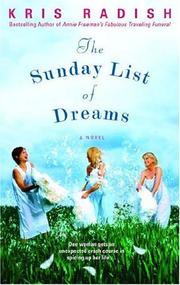The Sunday List of Dreams PDF