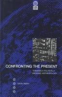 Confronting the present PDF