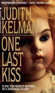One Last Kiss PDF