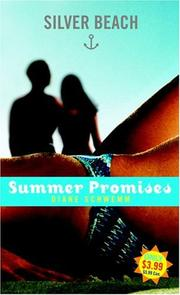 Summer Promises (Silver Beach, No 3) PDF