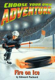 Fire On Ice (Choose Your Own Adventure No. 181) (Choose Your Own Adventure(R)) PDF
