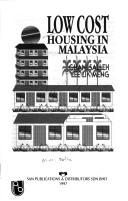 Low cost housing in Malaysia PDF