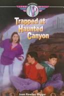 Trapped at Haunted Canyon PDF