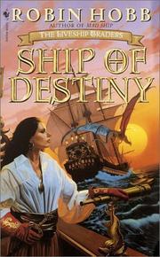 Ship of Destiny (The Liveship Traders, Book 3) PDF