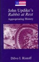 John Updike's Rabbit at rest PDF