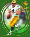 Brett Favre by Terri Dougherty
