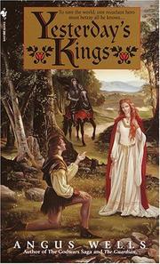 Yesterday's kings PDF