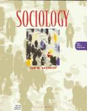Sociology by Jon M. Shepard