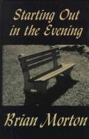 Starting out in the evening PDF