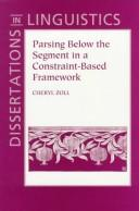 Parsing below the segment in a constraint-based framework PDF