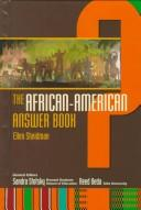 The African-American answer book PDF