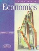 Economics by Stephen L. Slavin